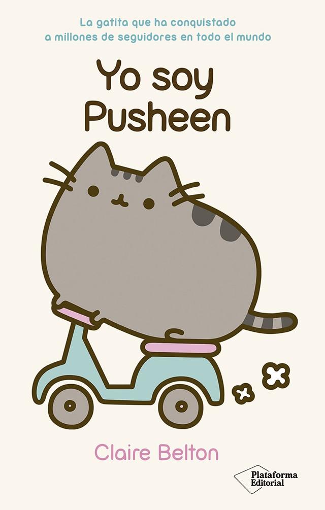 Plataforma Neo Yo Soy Pusheen