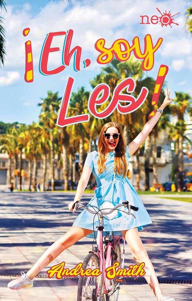 ¡Eh, soy Les!