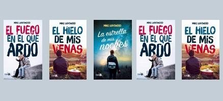 Mike Lightwood dará charlas en diferentes bibliotecas de Madrid